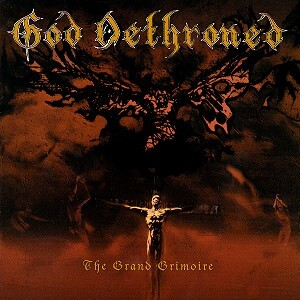 The Grand Grimoire als CD