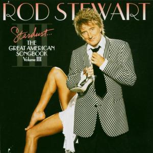 Stardust...The Great American Songbook III als CD