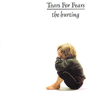 The Hurting als CD