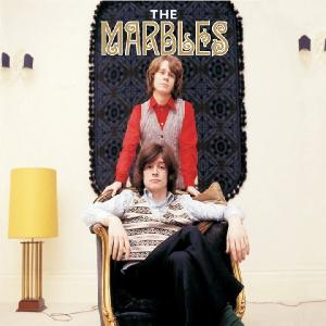 The Marbles als CD