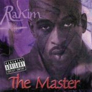 The Master als CD