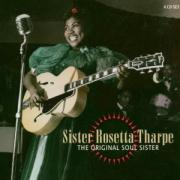 The Original Soul Sister als CD