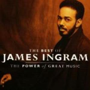 The Power Of Great Music - Best Of als CD