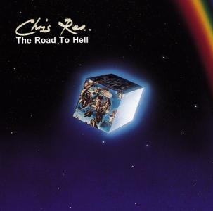 Road To Hell als CD
