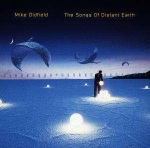 The Songs Of Distant Earth als CD