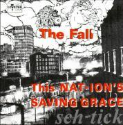This Nations Saving Grace als CD