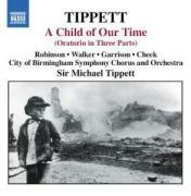 A Child Of Our Time als CD