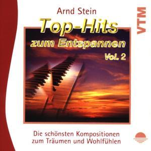 TOP-HITS zum Entspannen,Vol.2 als CD
