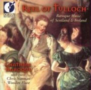 Reel Of Tulloch als CD