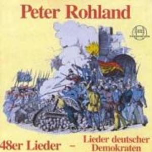 48er Lieder-Lieder Deutscher Demokraten