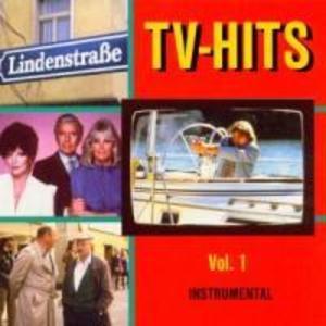 TV-Hits Vol.1 als CD