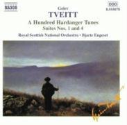 Hundrad Hardingtonar (Suiten) als CD