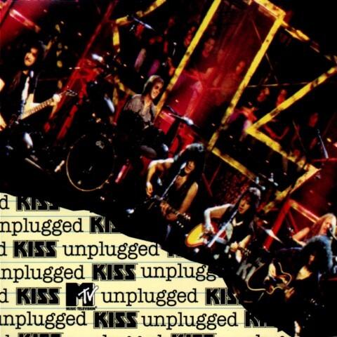 Unplugged als CD