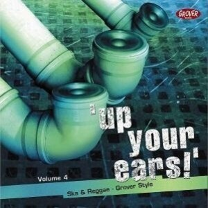 Up Your Ears Vol.4 als CD
