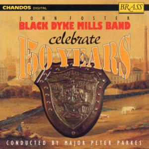 150 Years Of Black Dyke Mills als CD