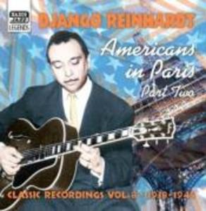 Americans In Paris Part 2 als CD