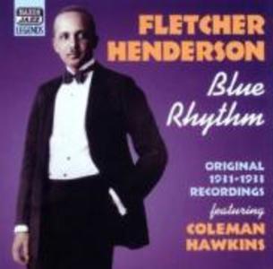Blue Rhythm als CD