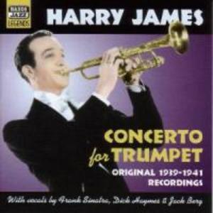 Concerto For Trumpet als CD