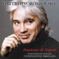 Passione Di Napoli als CD