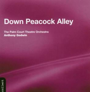Down Peacock Alley als CD