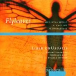 Fly Leaves-Mittelalterliche Musik