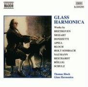 Glass Harmonica als CD