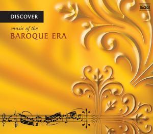 Music Of The Baroque Era als CD