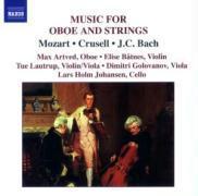 Musik Für Oboe Und Streicher