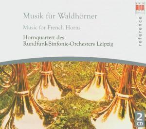 Musik Für Waldhörner