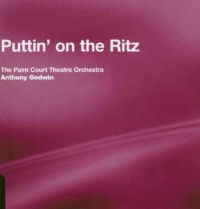 Puttin' On The Ritz als CD