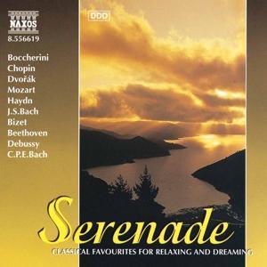 Serenade als CD