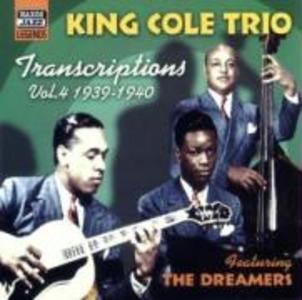 Transcriptions Vol.4 als CD