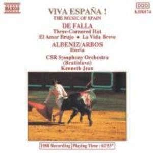 Musik Aus Spanien