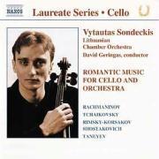 Romantische Musik Für Cello Un