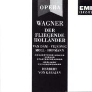 Fliegender Holländer (Ga-De) als CD