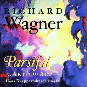 Parsifal 3.Akt-Berlin 1942 als CD
