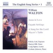 The English Song Series als CD