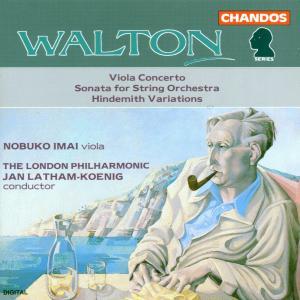 Violakonzert/Variations On A als CD