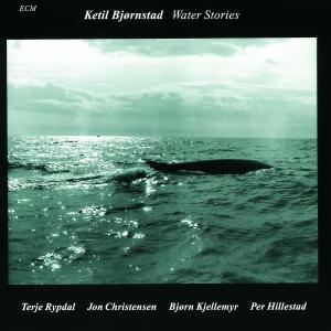WATER STORIES als CD