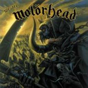 We Are Motorhead als CD