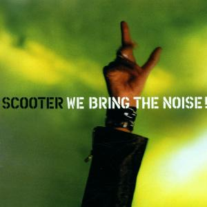 We Bring The Noise als CD