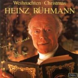 Weihnachten in Musik u.Dichtung mit Heinz Rühmann