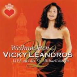 Weihnachten Mit Vicky Leandros als CD