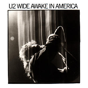 Wide Awake In America als CD