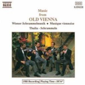 Musik Aus Dem Alten Wien