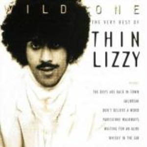 Wild One-The Very Best Of als CD