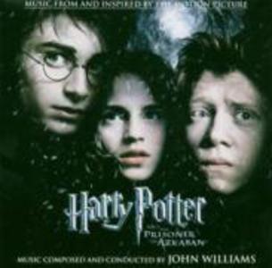 Harry Potter Und Der Gefangene von Askaban als CD