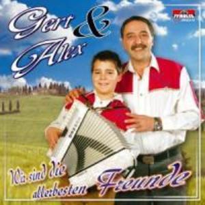 Wir Sind Die Allerbesten Freunde als CD