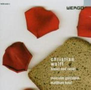 Bread and Roses als CD