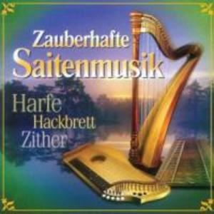 Zauberhafte Saitenmusik